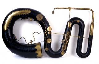 All the Musical Instruments of the World > A-Z Musical Instruments